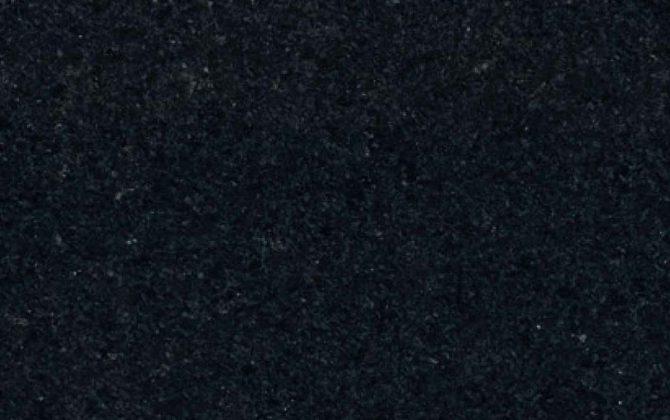 Granito negro san gabriel piedras y canteras for Marmol granito negro