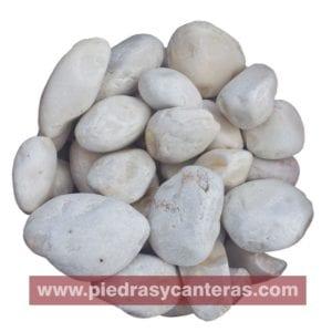 Piedras de marmol