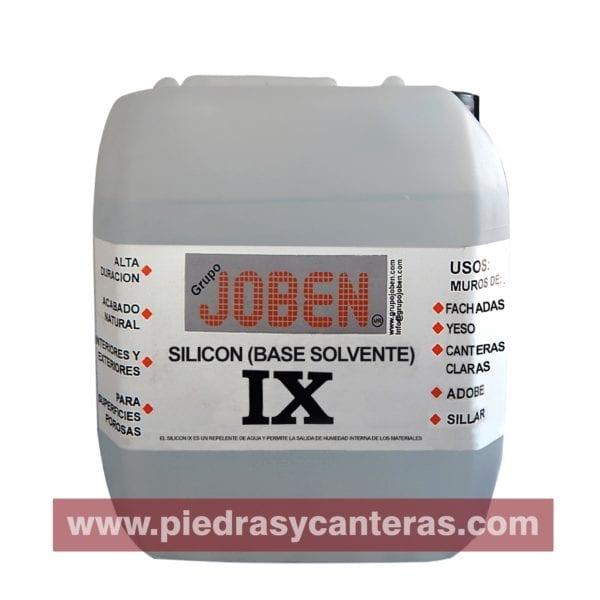Sellador IX Base Solvente