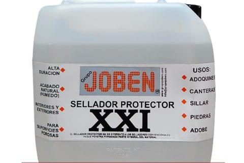 Sellador Protector XXI
