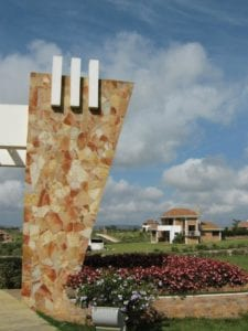 Piedra-Laja- RojaTlayua