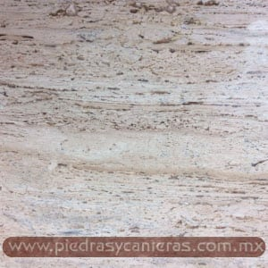 Marmol travertino veteado piedras y canteras for Marmol gris veteado