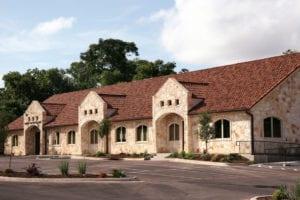 Teja Renacimiento Santa Barbara