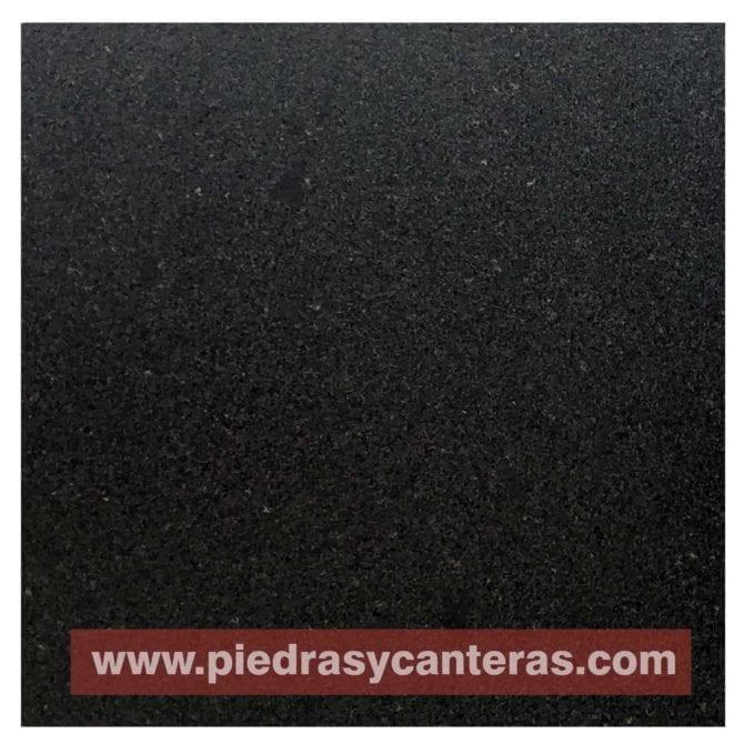 Granito Negro San Gabriel Cepillado