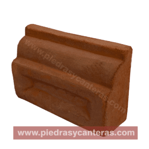 Pecho Paloma Artesanal 24x17x7cm M1