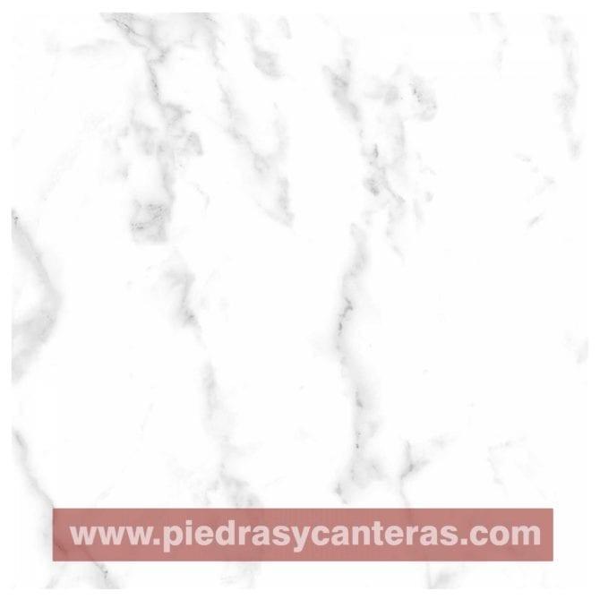 Blanco Carrara 60x60cm